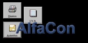 Soluciones de Gestión Empresarial, AlfaCon - Gestión Contable