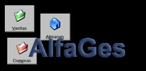Soluciones de Gestión Empresarial, AlfaGes - Facturación