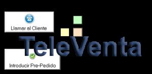 TeleVenta - Ventas telefónicas