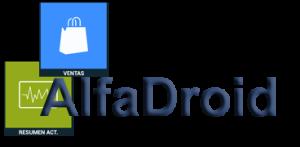 Soluciones de Gestión Empresarial, AlfaDroid - Smartphones