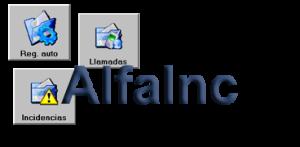 AlfaInc - Incidencias Telefónicas