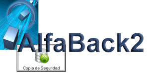 AlfaBack - Copias de Seguridad